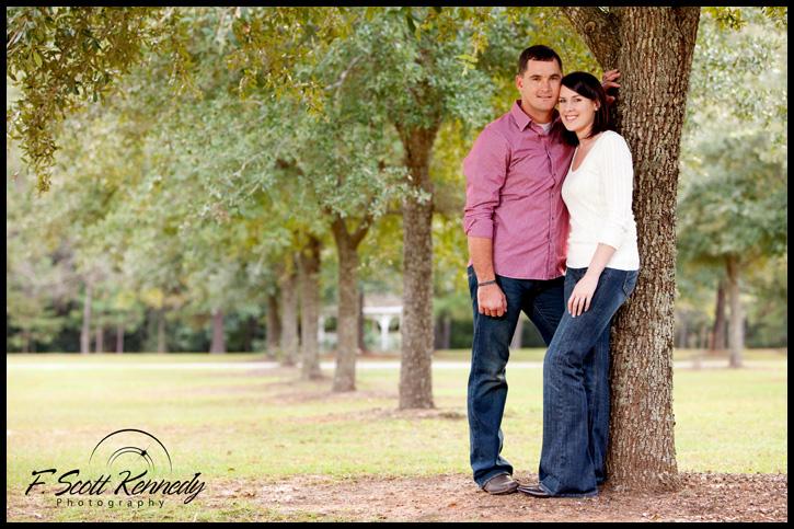 Alyssa & David