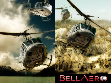 BellAero