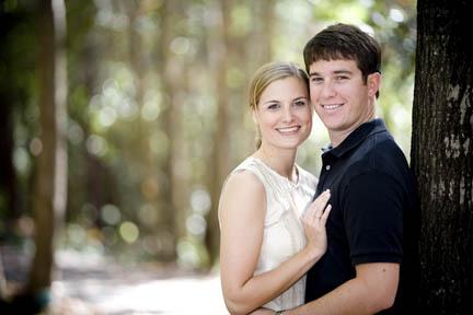 Kate & Austin