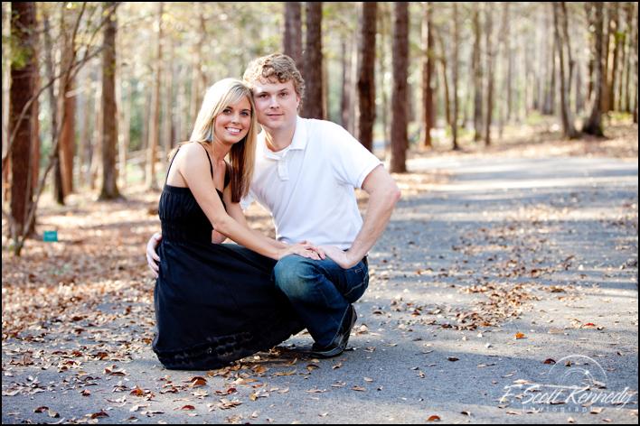 Kayla & Cole
