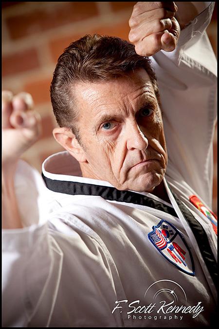 Paul Gordon ATA
