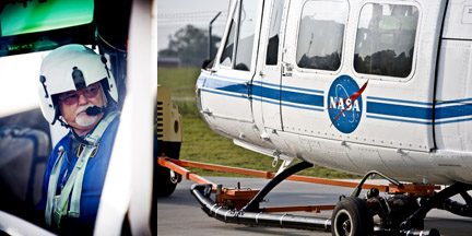 NASA-US Helicopter 1