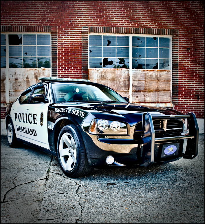 HPD Charger