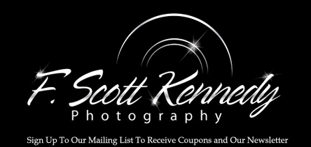 F. Scott Kennedy Logo