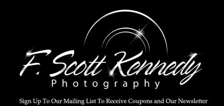 F. Scott Kennedy Logo